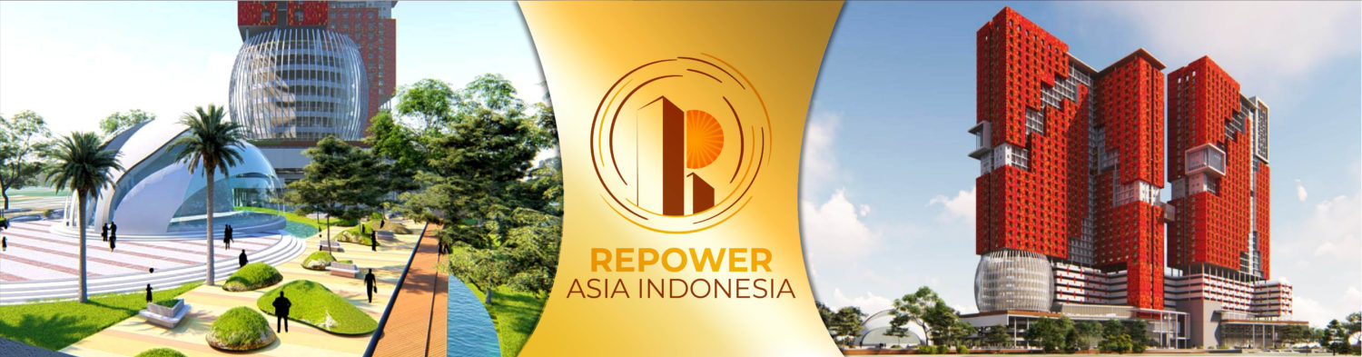 Repower Asia Indonesia