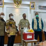 Gandeng Mandiri Syariah, PT Repower Asia Indonesia Tbk Jual Rumah dengan Bonus Naik Haji Gratis