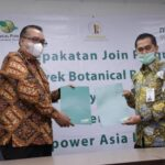 Mandiri Syariah Gandeng Repower Genjot Pembiayaan Rumah