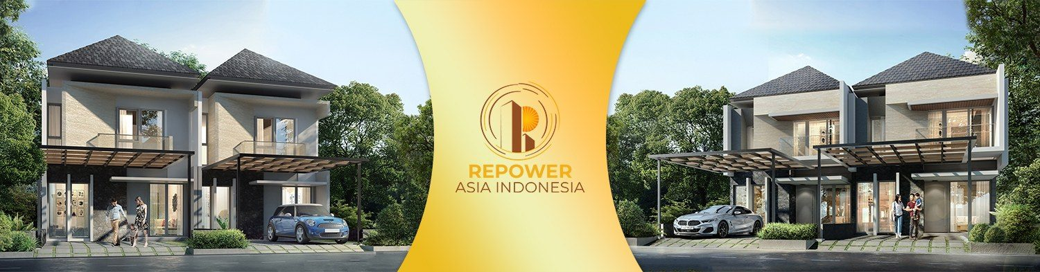PT Repower Asia Indonesia Tbk